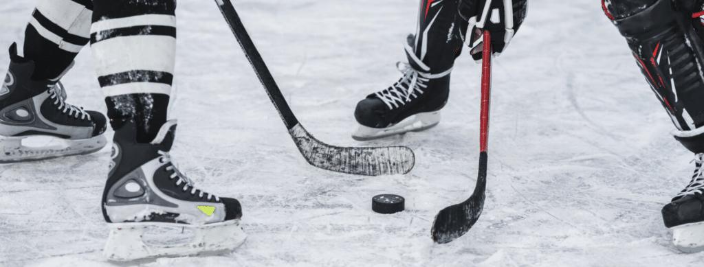 Betting på hockey