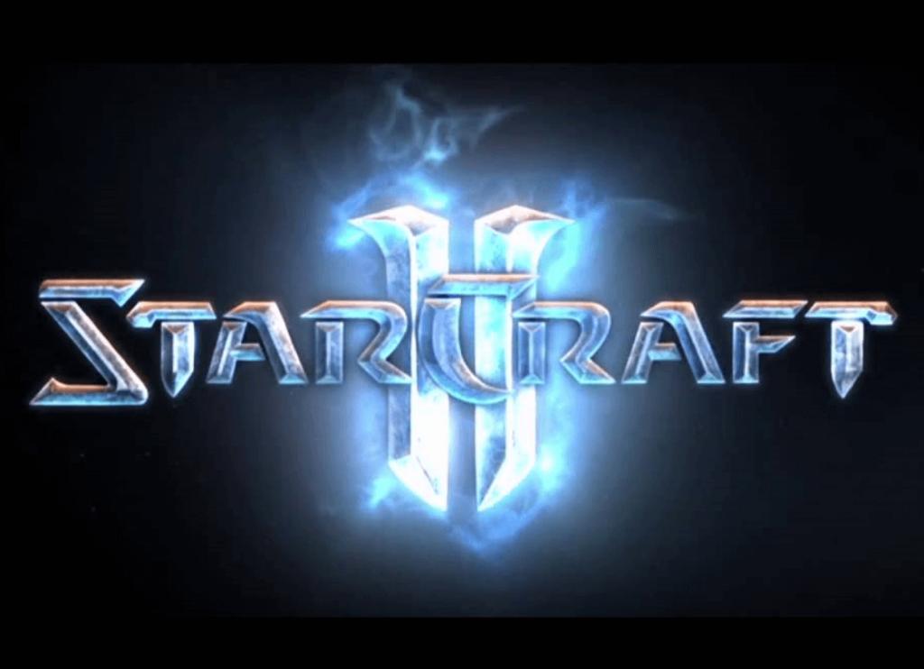 Starcraft 2 Esportens schack