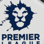 Premier league fake logga
