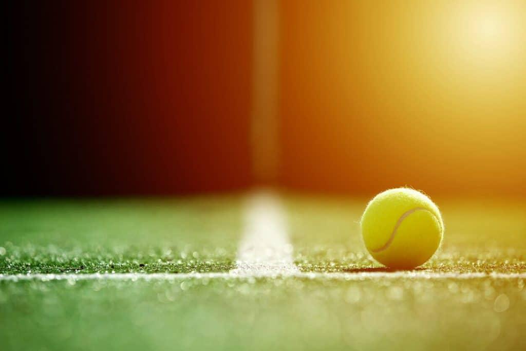 Grand Slam - En av de största händelserna inom Tennis