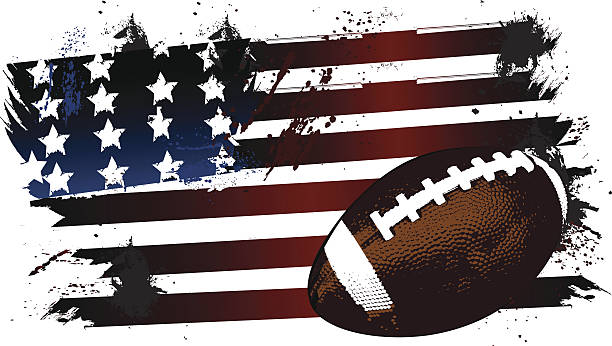 American football odds och betting