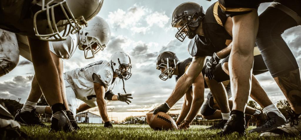 Amerikansk fotboll betting - Så funkar odds på den komplicerade sporten