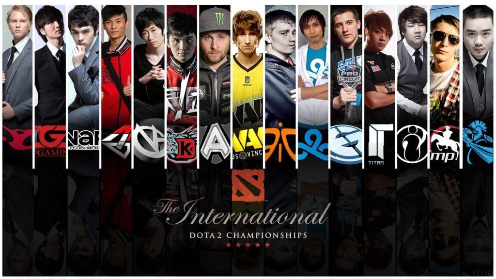 The International - Dota 2 och Esportens största vinster