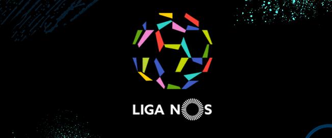 Primeira Liga betting - Portugals bästa fotboll hittas i Liga NOS