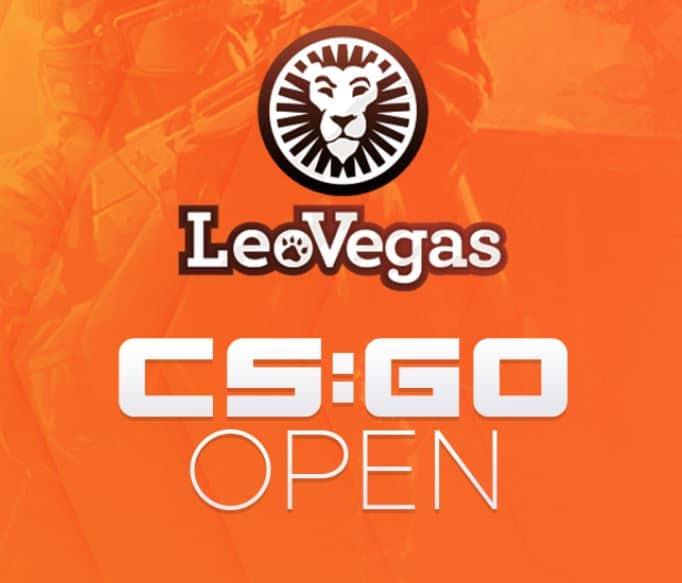 LeoVegas CS:GO Open 2020