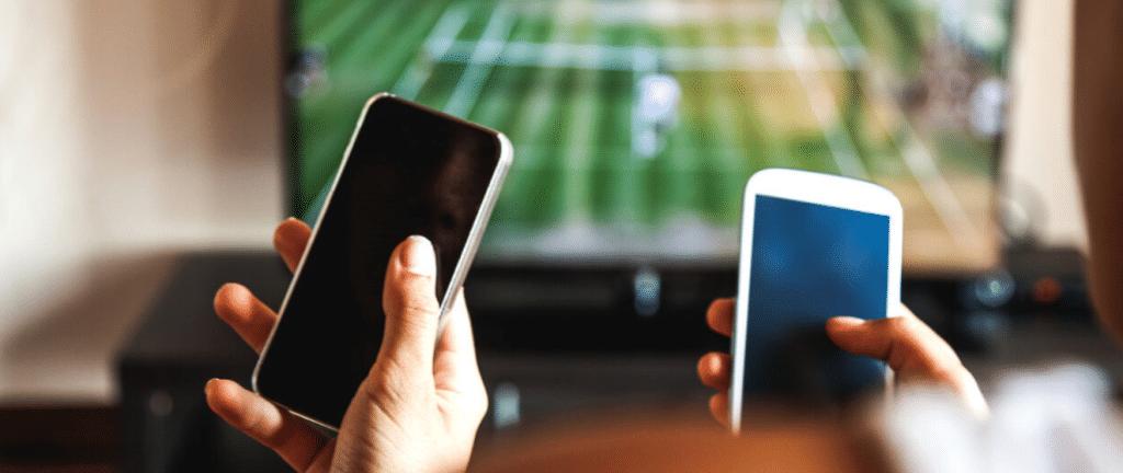 Mobilbetting - Svenska odds i mobilen och surfplattan