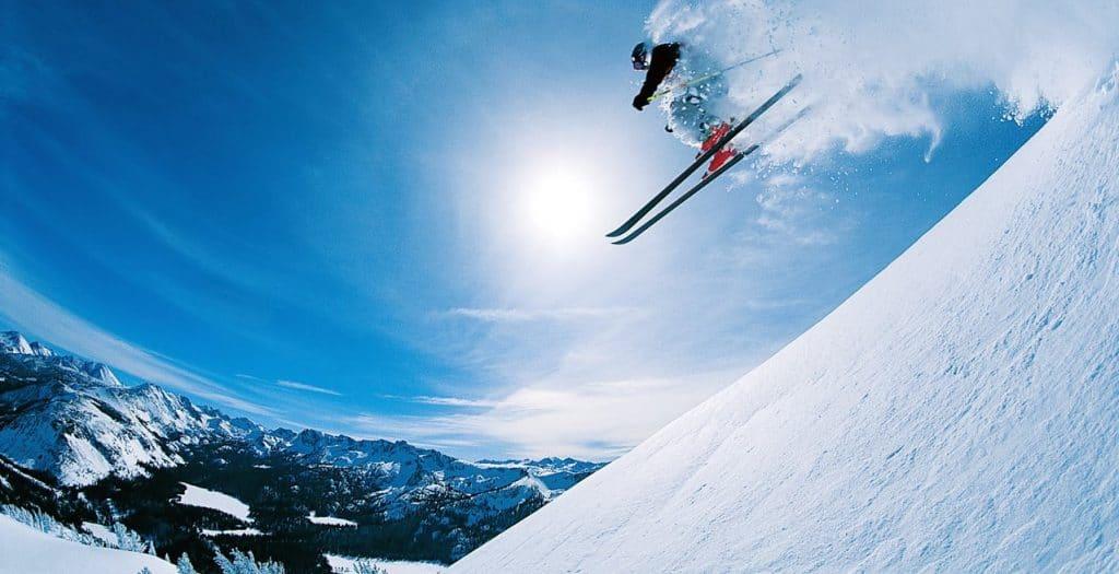 Betta på skidåkning - Odds på en svensk toppsport