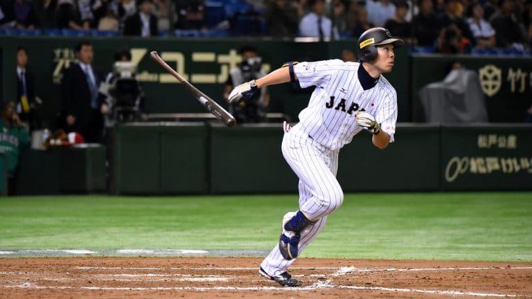 Japan Series, NPB betting online