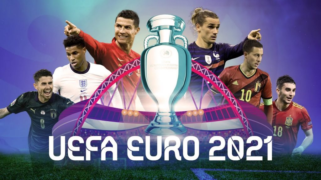 EM grupper 2021 - Alla grupper i fotbolls EM (2020)